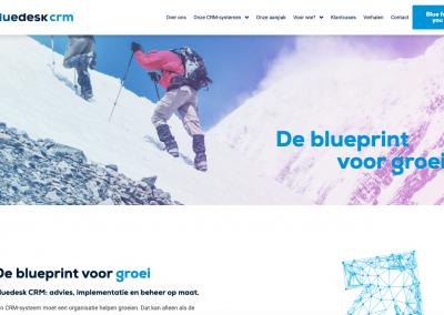 Bluedesk CRM